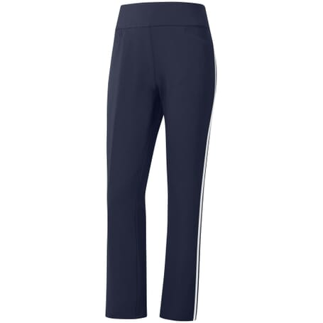 adidas Ladies Novelty Flair Cropped Trouser