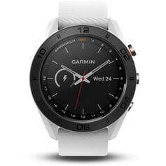 Garmin Approach S60 White Lifetime 753759172817