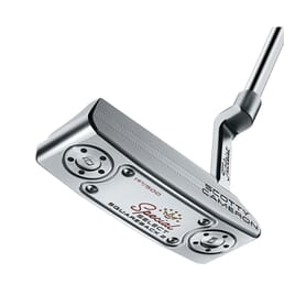 Scotty Cameron First of 500 Special Select Squareback 2 Putter - Limited Edition