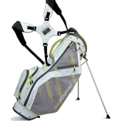 Sun Mountain Three 5 Stand bag, dámský 651323620002