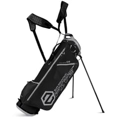 Sun Mountain 2FIVE stand bag, černý 651323600547