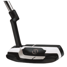 Spalding High End Putter X1 8719407009494